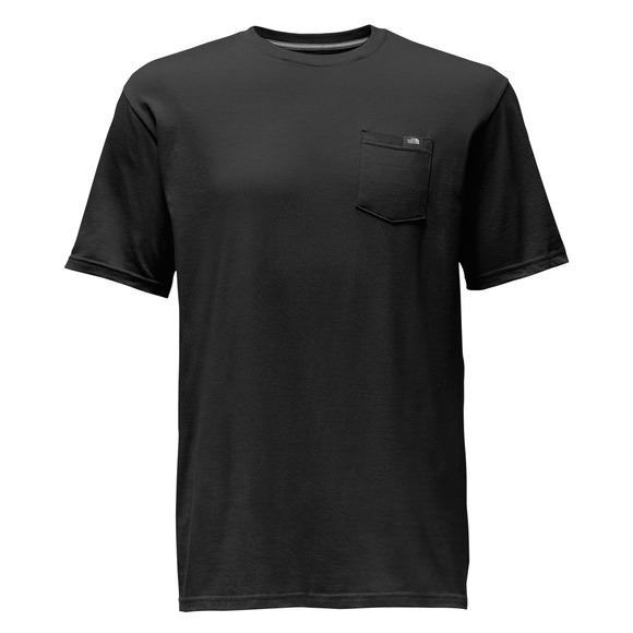 Classic Pocket - Men's T-Shirt