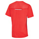 Reflective Run - Men's T-Shirt  - 1