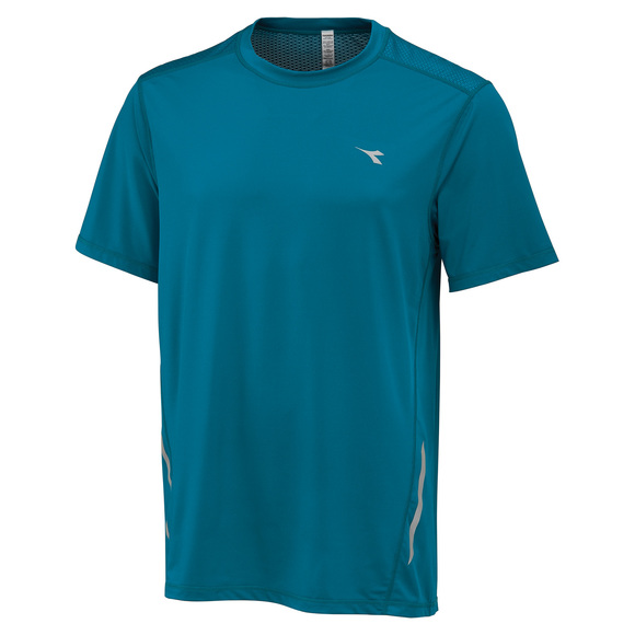 Reflective Run - T-shirt pour homme