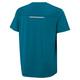 Reflective Run - Men's T-Shirt  - 1