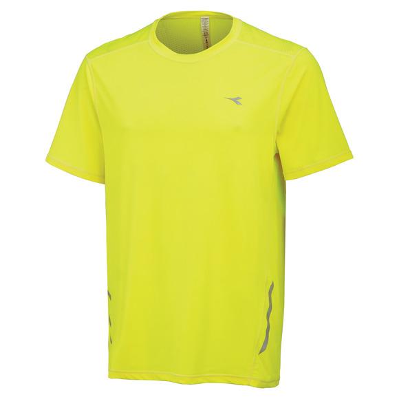 Reflective Run - Men's T-Shirt
