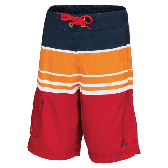 Seymour - Boys' Board Shorts