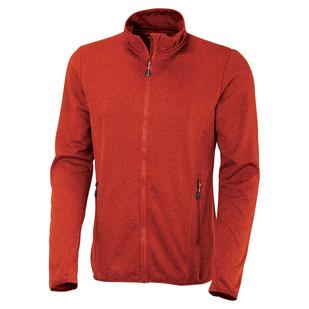 Roto II - Men's Stretch Fleece Jacket