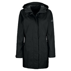 Mauna - Women's Hooded Jacket