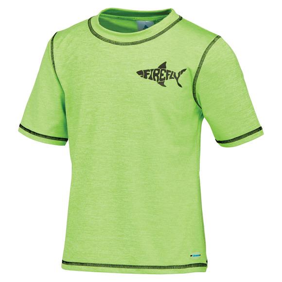 Mako - T-shirt de plage pour garçon