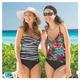 Adia - Women's Swimsuit Top - 2