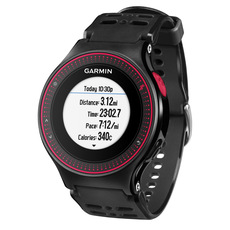 Forerunner 225 - Running Watch with Wrist-Based Heart Rate Monitor