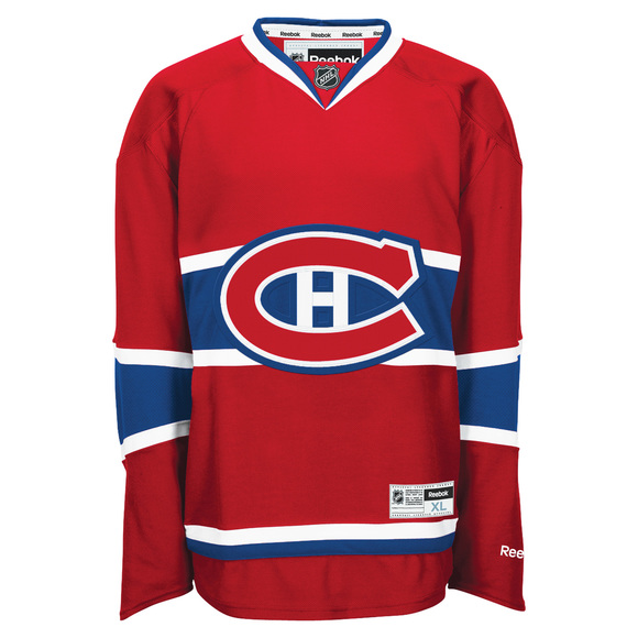 7185C - Adult Replica Jersey - Montreal Canadiens