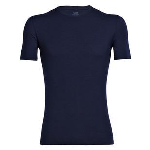 Anatomica - T-shirt de sous-vêtement pour homme