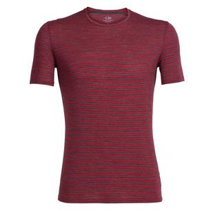 Anatomica - T-shirt ajusté pour homme