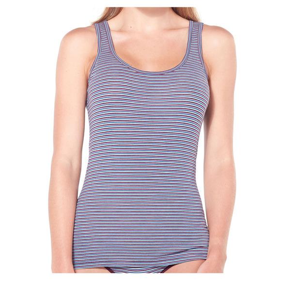 Siren - Camisole de sous-vêtement pour femme