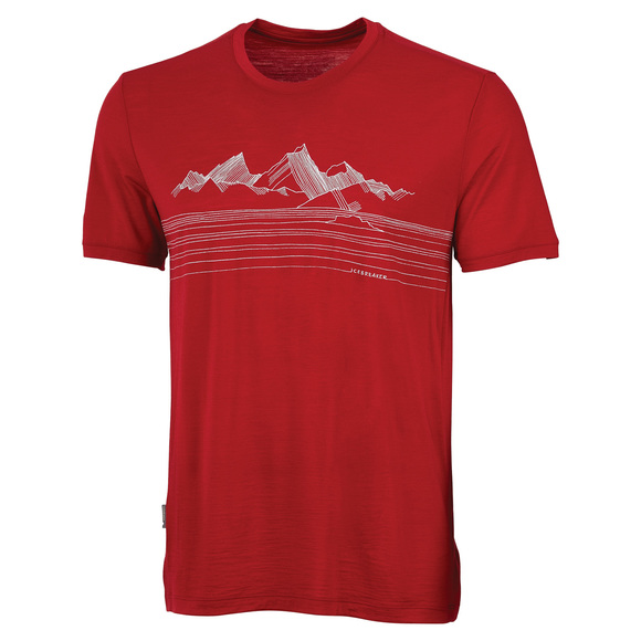 Approach - Men's T-Shirt