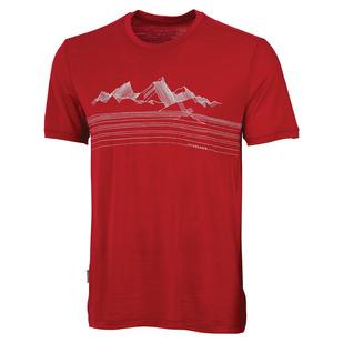 Tech Lite - T-shirt pour homme