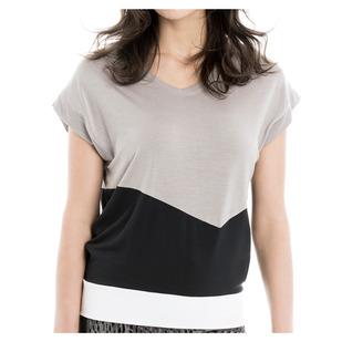 Aidan - T-shirt pour femme