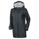 Stratus - Women's Hooded Rain Jacket - 0