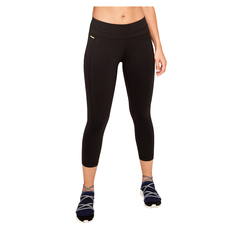 Motion - Women's Cropped Leggings