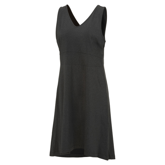 Saffron - Women's Sleeveless Dress