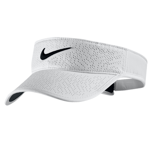 Tech - Women's adjustable visor