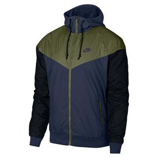 Sportswear Windrunner - Men's Hooded Jacket