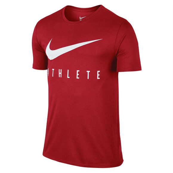 Dri-Blend Athlete - Men's T-Shirt