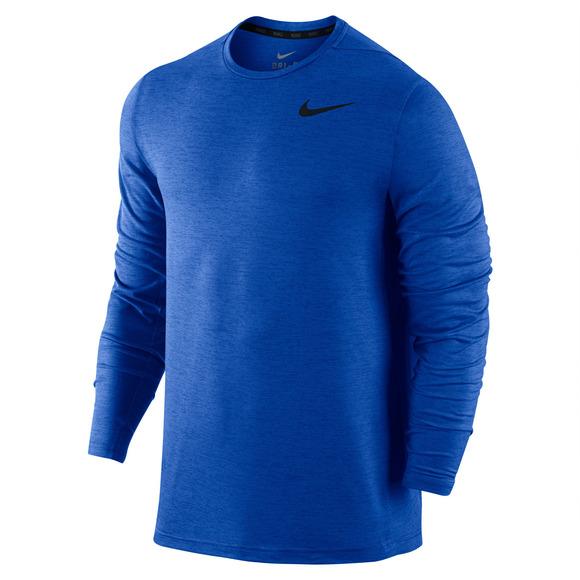 Training - Men's Long-Sleeved Shirt