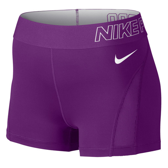 Pro Hypercool - Women's fitted shorts