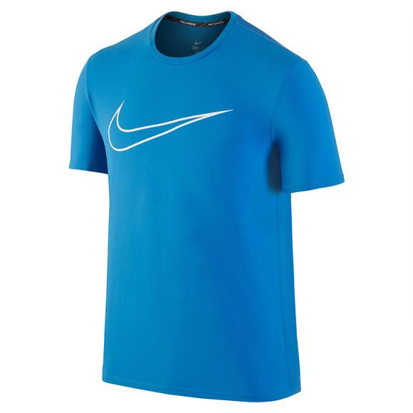 Graphic Contour - T-shirt pour homme