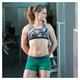 Pro 3 Cool - Women's Compression Shorts    - 2