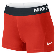 Pro 3 Cool - Women's Compression Shorts