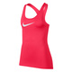 Pro Cool - Women's Fitted Tank Top   - 0