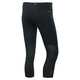 Racer Crop - Women's Capri Pants - 1
