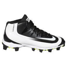 Huarache 2KFilth Keystone Mid (BG) Jr -Chaussure de baseball pour junior