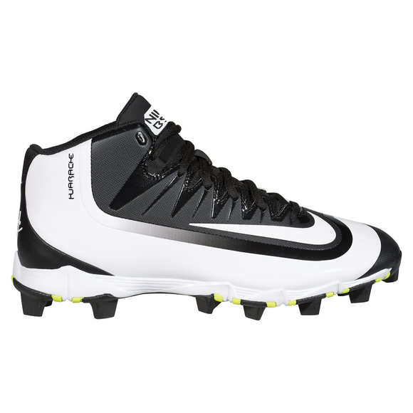 Huarache 2KFilth Keystone Mid - Chaussures de baseball pour homme