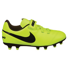 Tiempo Rio III (V) FG Jr - Kids' Outdoor Soccer Shoes