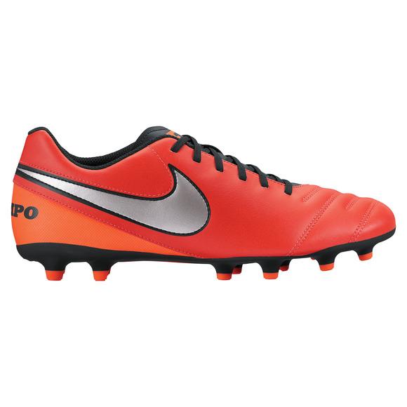 Tiempo Rio III FG - Men's Soccer Shoes