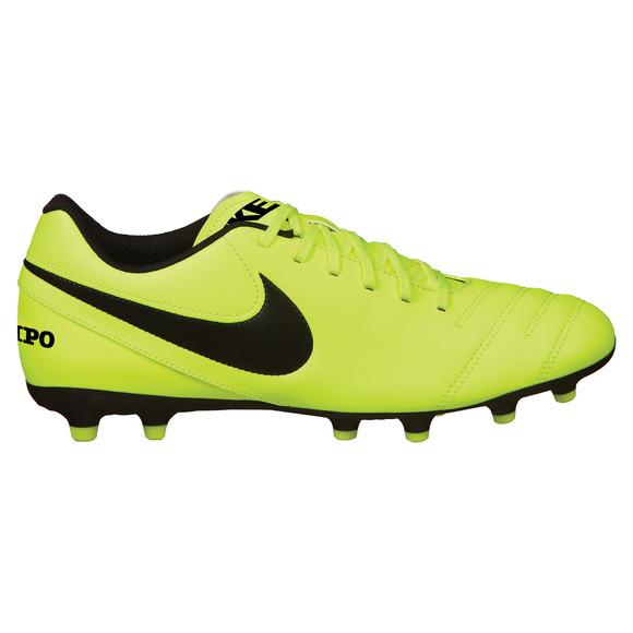 Tiempo Rio III FG - Chaussures de soccer pour adulte