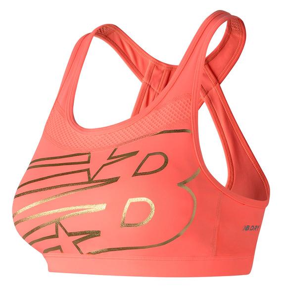 7b36670af4796 NEW BALANCE Pulse - Women's Sports Bra   Sports Experts