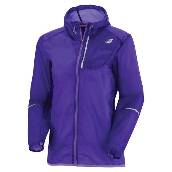 Lite - Women's Hooded Jacket