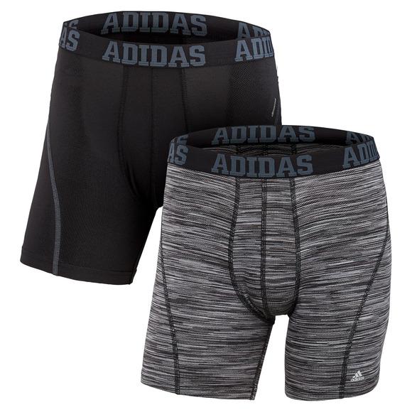 ClimaCool Graphic - Men's Boxer Shorts