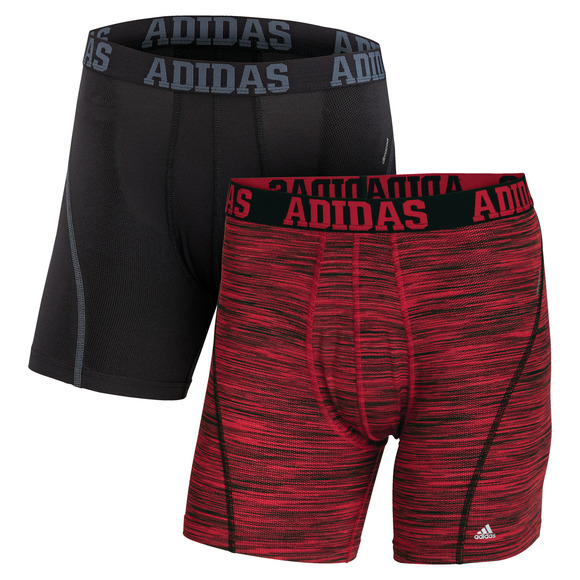 ClimaCool Graphic - Men's Boxer Shorts