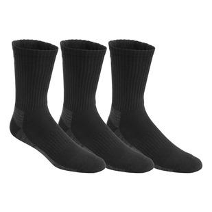 Training - Chaussettes coussinées pour homme (paquet de 3)