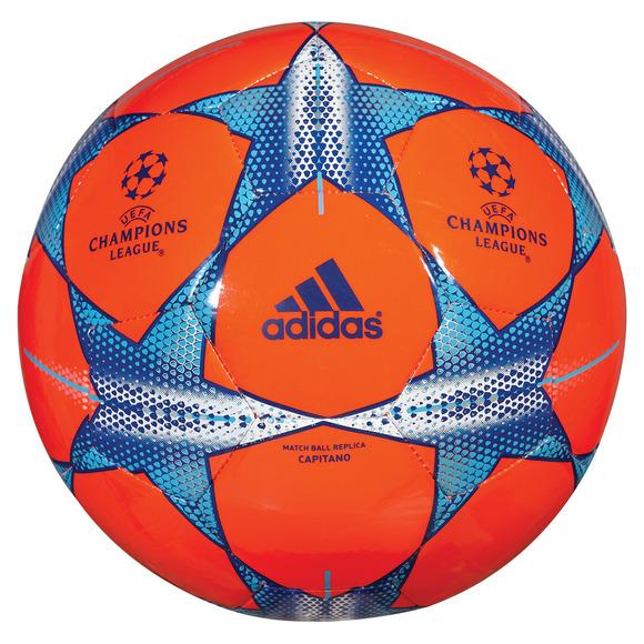 Finale 15 Capitano - Ballon de soccer