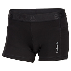 Work Out Ready - Women's Shorts