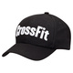 RCF Cap - Men's Adjustable Cap - 0