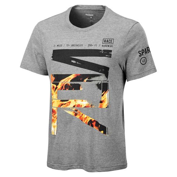 Spartan Race 2 - T-shirt pour homme