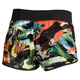 One Series 3 in Crazy Camo - Women's Shorts - 1