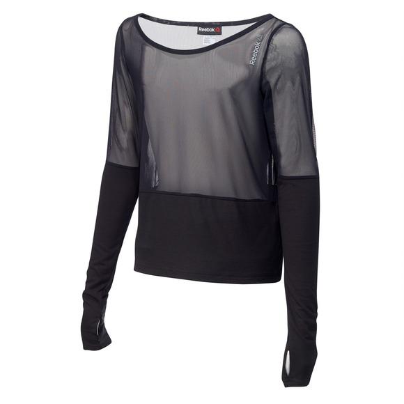 Dance - Women's Long-Sleeved Shirt