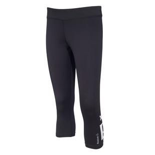 Dance - Women's Capri Pants
