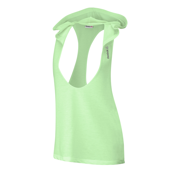Yoga AJ1166 - Women's Tank Top