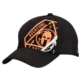 Spartan  - Men's Adjustable Cap